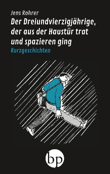 Absurde Kurzgeschichten von Jens Rohrer