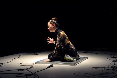 Flamenco-Festival im Kulturzentrum neun