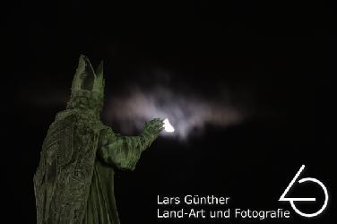 1 Nacht in Eichstätt. Fotografien von Lars Günther