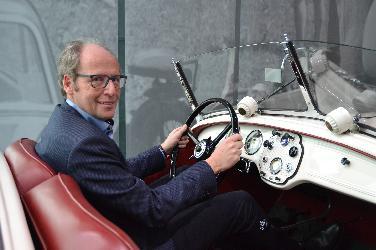 20 Jahre museum mobile der AUDI AG