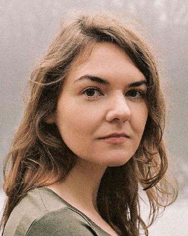 Stella Lindner und ihr Projekt mit den Donaunixen ND