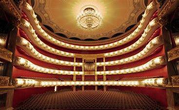 Opernbesuch versus Lockdownblues