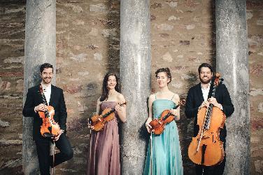 4 Nachholkonzerte  Konzertverein im Juni