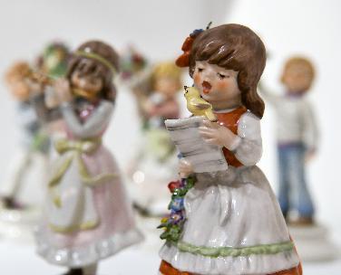 Kinderwelten von Lore Hummel aus Altmannstein
