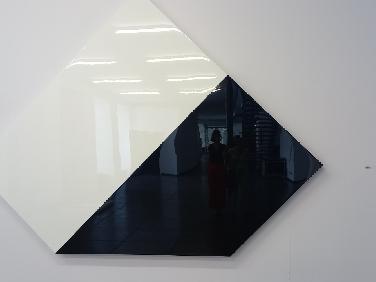 Projekt Gerold Miller im Museum für Konkrete Kunst