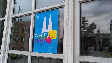 StadtLandKunst in Eichstätt am 1. Oktoberwochenende
