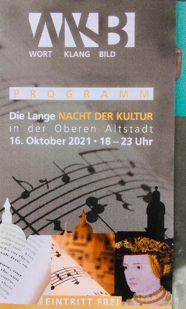 Lange Kulturnacht in ND